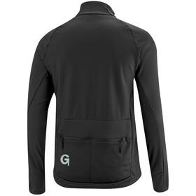 Gonso Diorit Softshell Veste Homme, black/black
